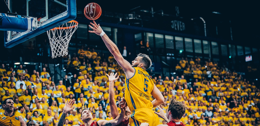 07.06.2017 easyCredit Basketball-Bundesliga Playoffs Finale Spiel 2 :  EWE Baskets – Brose Bamberg